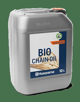 Husqvarna X-Guard Bio Bar & Chain Oil 10 Litre 596457303