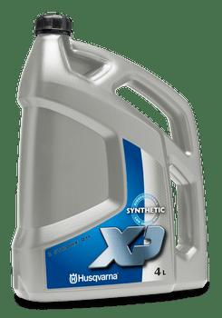 Husqvarna XP Full Synthetic 2-Stroke Oil 4 Litre 578037103