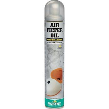 Husqvarna Air Filter Spray-Motorex655 MOTO-AFSO4 476gm - 750ml  504705301