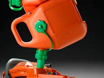 Husqvarna Fuel Can 6 Litre - Non Spill Spout 505698001
