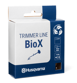 Husqvarna BioX 2,4mm x 15m Donut Brown 590845902
