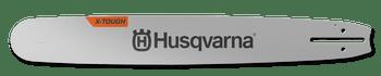 "Husqvarna Guide Bar 28"" .063"" Large Bar Mount (D009) 596691084"