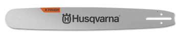 "Husqvarna Guide Bar 36"" .063"" Large Bar Mount (D009) 596691004"