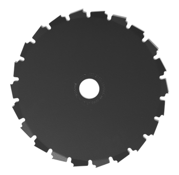 "New Saw Blade - Scarlett 24 Tooth, ø 225mm, 1"" Arbor 597 46 89-01"