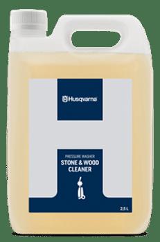 Husqvarna Stone and Wood Cleaner 590661201