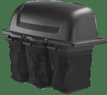 "Husqvarna 54"" 3 Bin Collector - Suits MZ54, Clear Cut™ Deck 591111501"