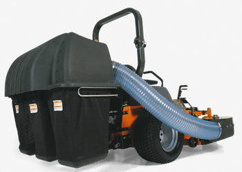 Husqvarna 3 Bin Collector with Blower - Suits PZ/Z500X Series 967322601