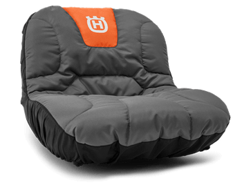 Husqvarna Tractor Seat Cover - No provision for Armrest 588208701