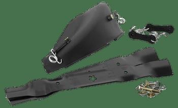 "Husqvarna 42"" Mulching Kit - suits TS200 Series RapidReplace Blades 960710044"