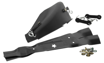 "Husqvarna46"" Mulching Kit - suits TS200 Series RapidReplace Blades  586842701"