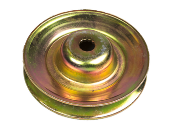 HUSQVARNA Deck Idler Pulley (Fixed) 532 18 72-84