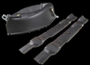 """HUSQVARNA 42 """" Mulching Kit - suits RZ Pressed Deck & TS/LT Series 960 71 00-06"""