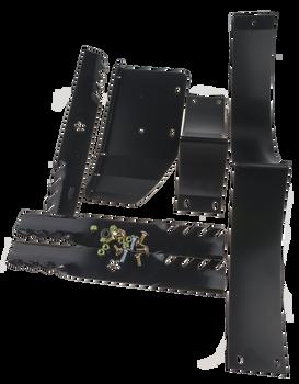"HUSQVARNA 48"" Mulching Kit - suits RZ/EZ Fabricated Deck & TS/YT Series 965 89 40-03"