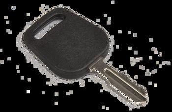 HUSQVARNA Ignition Key 532 14 04-01