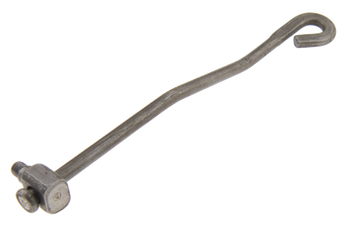HUSQVARNA Deck Lift Link-R/H 532 40 70-03
