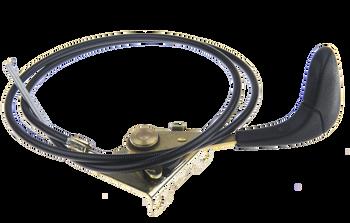 HUSQVARNA Throttle Cable 532 17 81-47