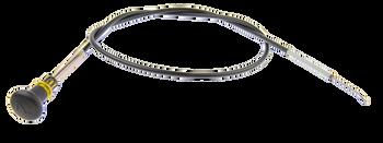 HUSQVARNA Choke Cable 532 18 77-68