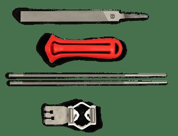 Filing Kit - 3/8' LP S93G X-CUT  587 80 67-01