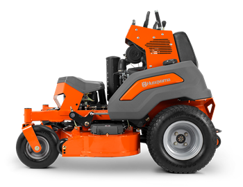 HUSQVARNA V554 Stand-On Mower
