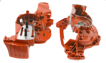 HUSQVARNA  Crankcase Assembly 537 20 93-08