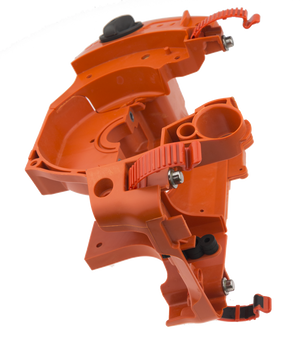 HUSQVARNA  Crankcase Assembly 544 93 25-03