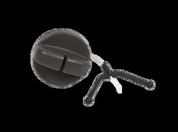 HUSQVARNA  Fuel Cap 501 43 14-02
