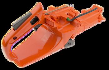 HUSQVARNA  Fuel Tank 537 00 03-71