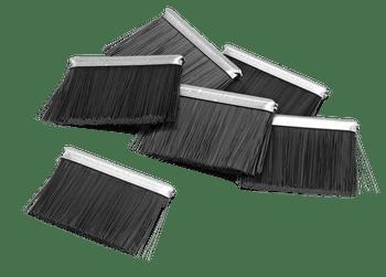 HUSQVARNA Wheel Brush Kit - suits 435X AWD/535 AWD 505132803