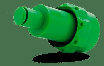 HUSQVARNA Fuel Spout 505 69 80-02