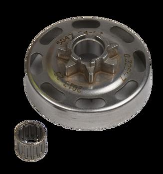 "HUSQVARNA  Spur Sprocket Assembly .325"" x 7 505 44 15-01"