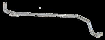 HUSQVARNA  Throttle Rod 522 64 66-01