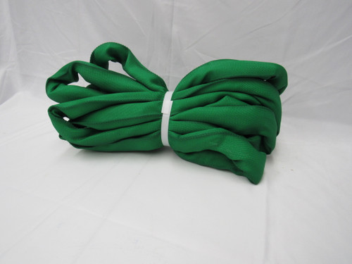 SWG 60 X 10' GREEN ROUND SLING***MADE IN USA
