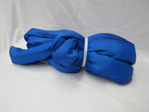 SWG 240 X 8' BLUE ROUND SLING***MADE IN USA