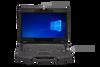 """Durabook S14 i3 Lite, 14"""" FHD (1920 x1080) Standard Display, Intel® Core™ i3-8130U Processor 2.2 GHz - 3.40 GHz, Win10 Pro, 4GB RAM, 256GB SSD, Wireless, Bluetooth 5.0, HDMI, SD Card Reader, TPM, Standard Keyboard, IP53, 4ft Drop, 3- Year Warranty"""