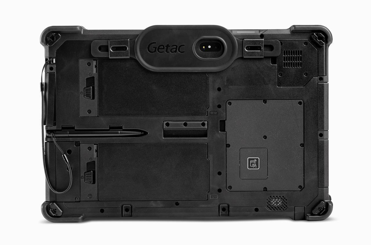 Getac A140 LTE,Intel Core i5-6200U Processor 2.3GHz,W/ Webcam, Win 10 Pro x64 w/ 8GB RAM,256GB SSD,Sunlight Readable (Full HD IPS+ Touchscreen),8M Rear Camera,Wifi + BT + GPS + 4G LTE (EM7511) + Pass-through,Hard Handle,MicroSD,LAN x2,Smart Card read