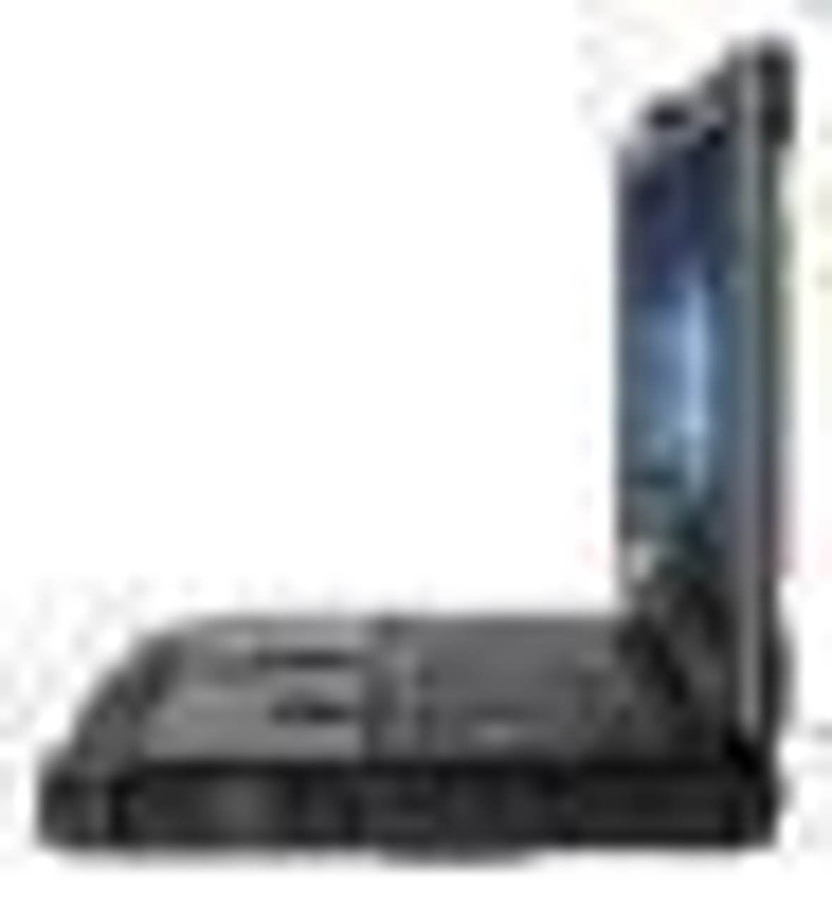 "Getac B300 G7 ,Intel Core i7-8550U Processor 1.8GHz,13.3"" W/ DVD Multi+Smart Card Reader, Win10 Pro x64 w/ 16GB RAM,256GB SSD,Sunlight Readable (LCD+Touch),Backlit KBD with Fingerprint,Wifi+BT+GPS+Passthrough,HDMI, Express Card 54, SD Card Reader, TP"