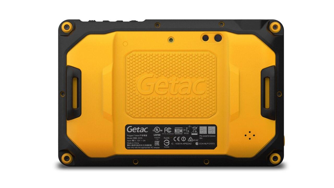 "Getac ZX70 Premium (**),Intel Atom x5-Z8350,7.0"",Android 7.1 + 2GB RAM ,32GB eMMc,Sunlight Readable LCD+Touchscreen,US/EU/UK/CN/ANZ Power Cord,8M Rear Camera,BT/Wi-Fi/GPS/4G LTE,Pogo connector + ANSI, webcam"