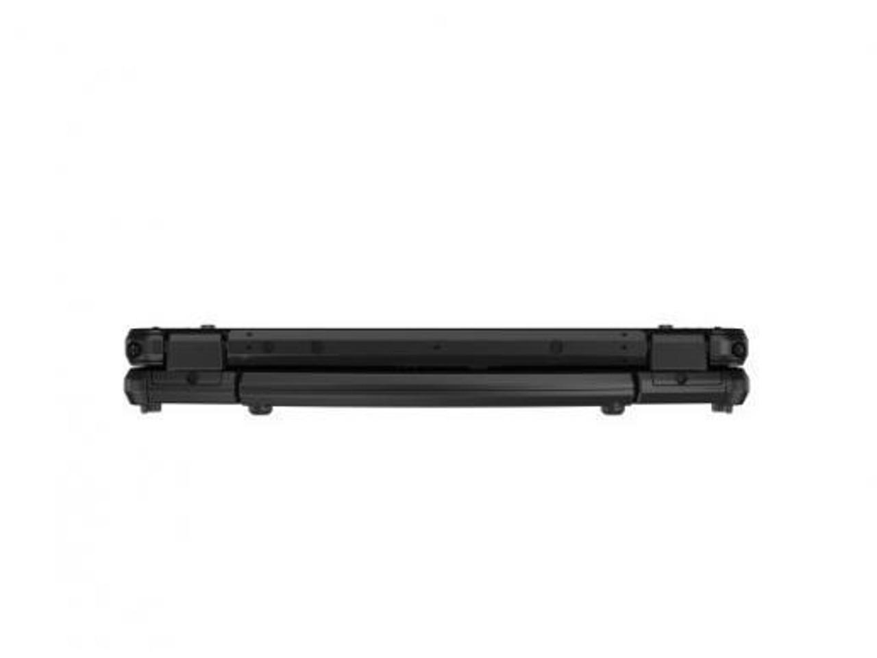 Panasonic Toughbook CF-20 ports 4