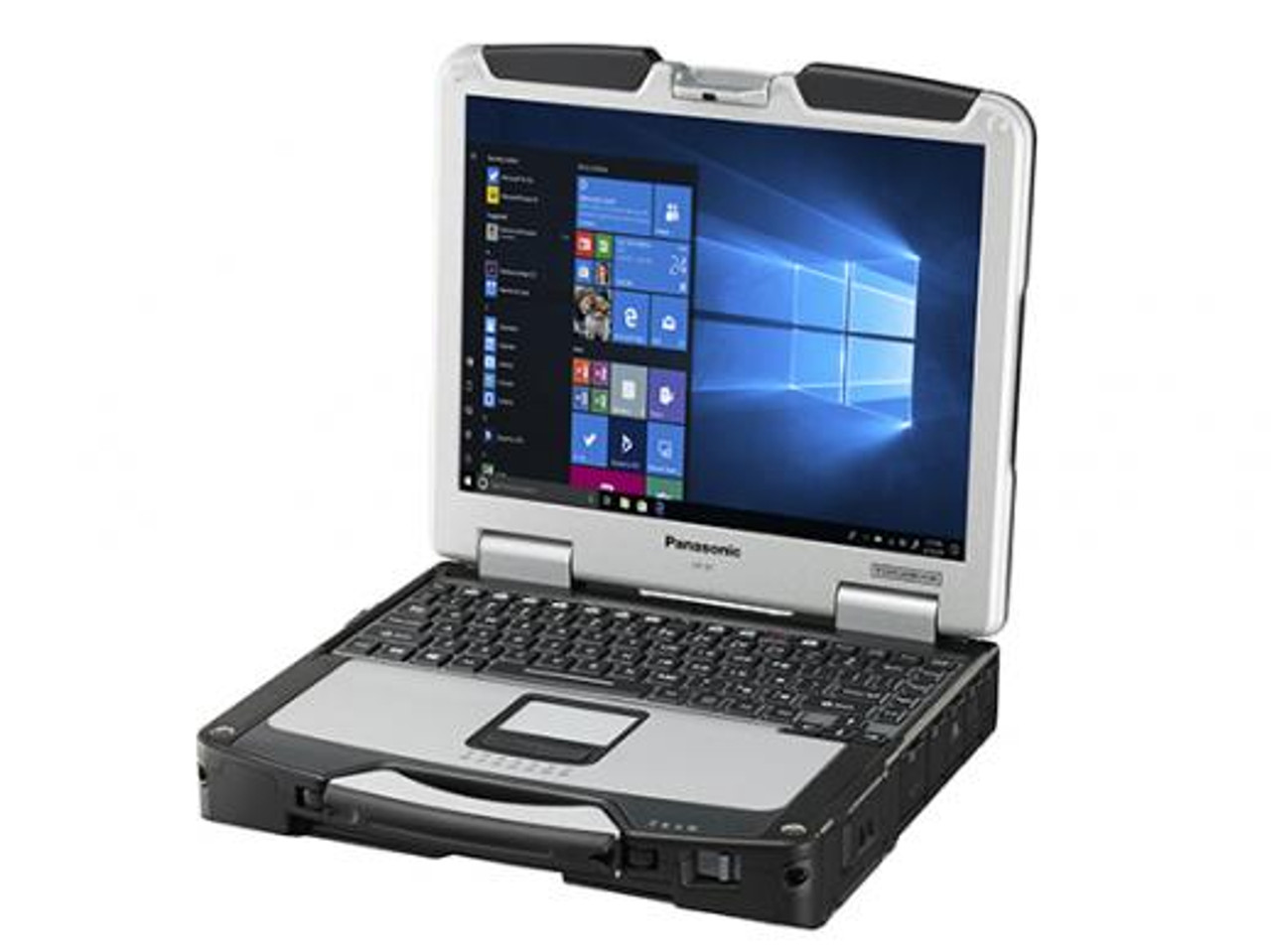Panasonic Toughbook CF-31 MK6