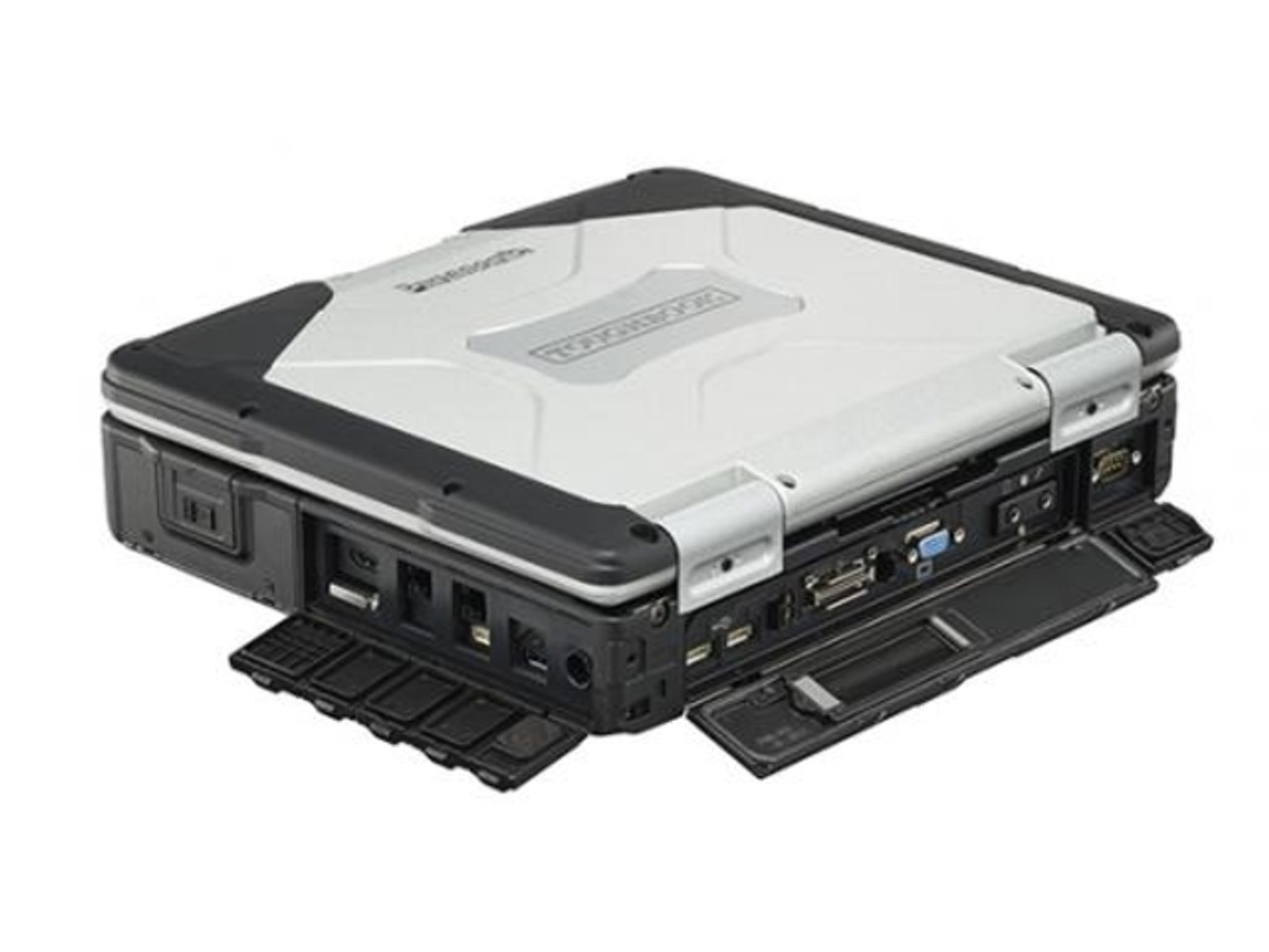 Panasonic Toughbook CF-31 MK6 ports