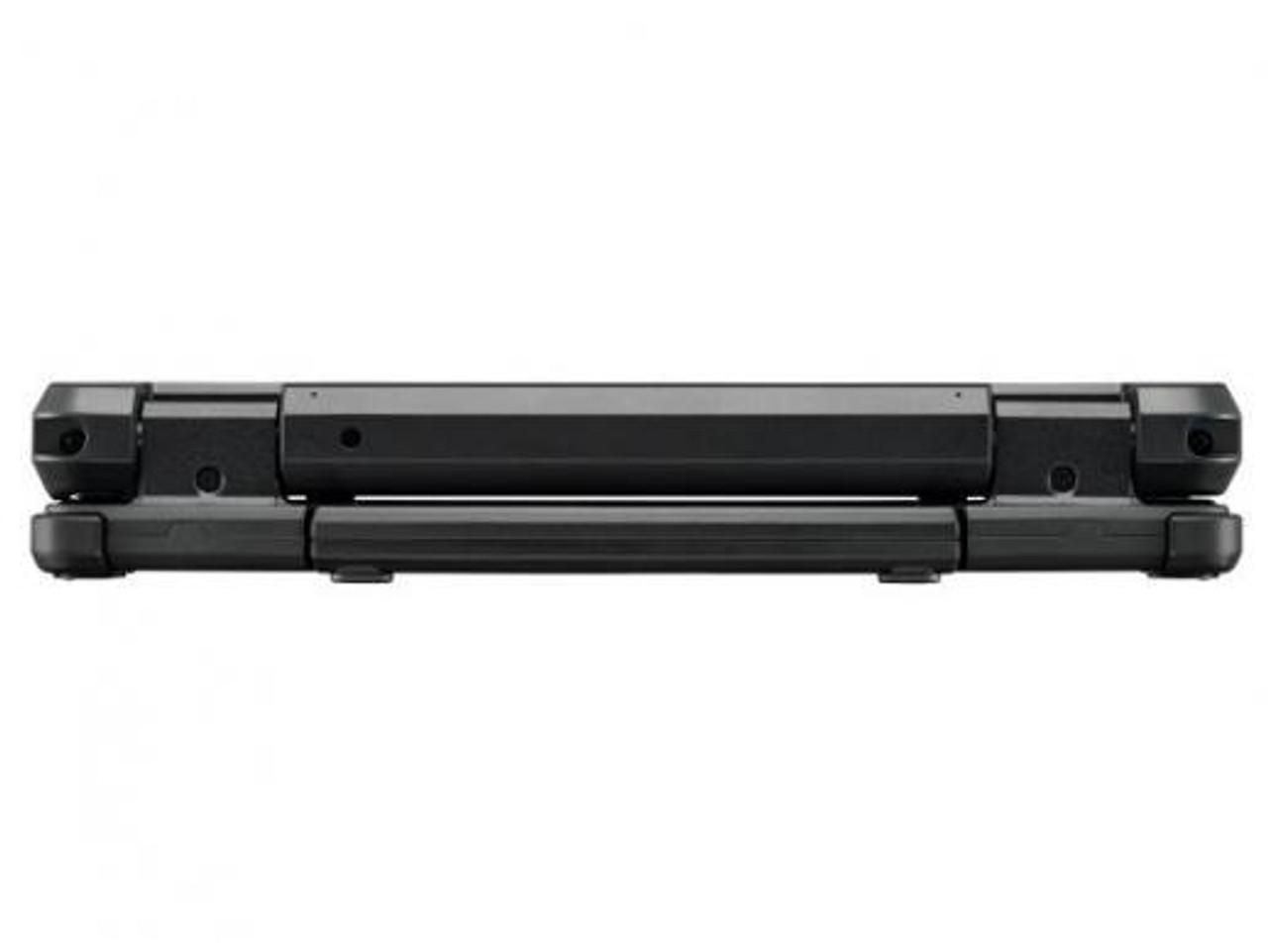 Panasonic CF-33 MK1 side 3