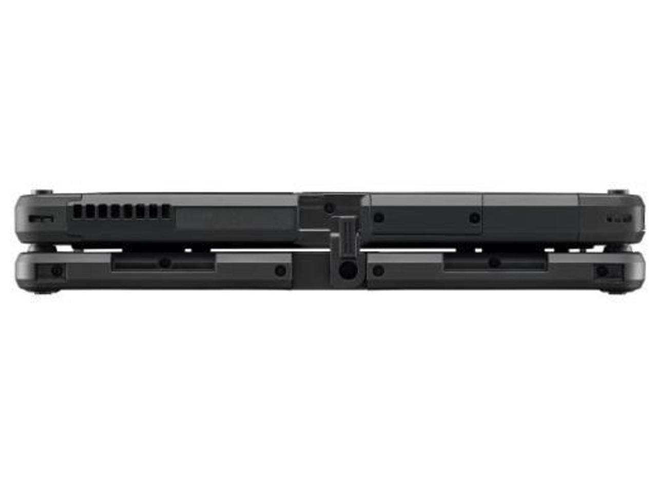 Panasonic CF-33 MK1 side 4