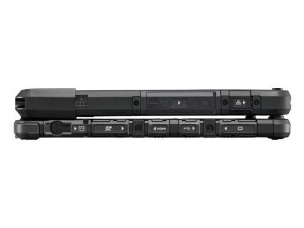 Panasonic CF-33 MK1 side 1
