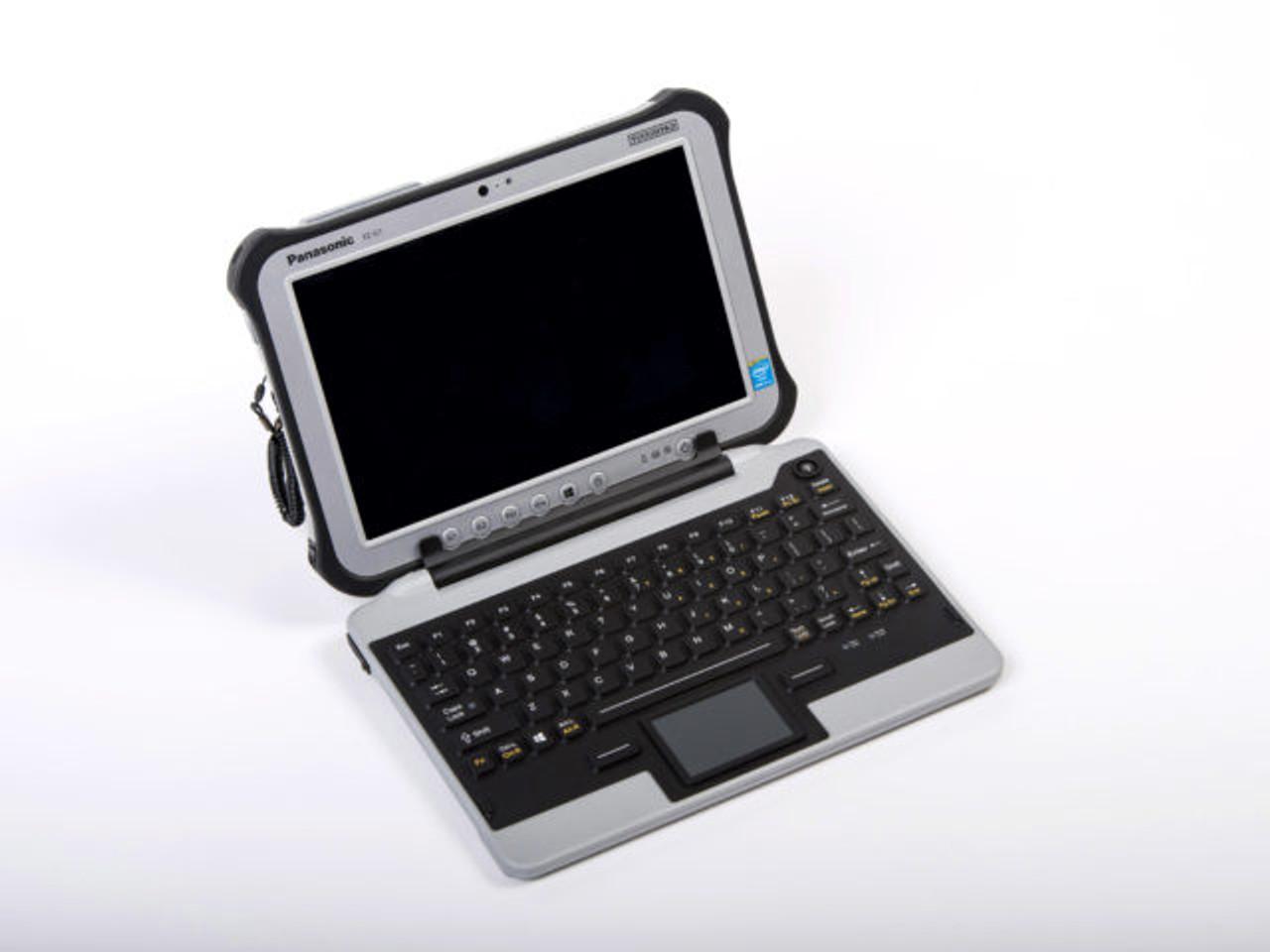 iKey IK-PAN-FZG1-C1-V5