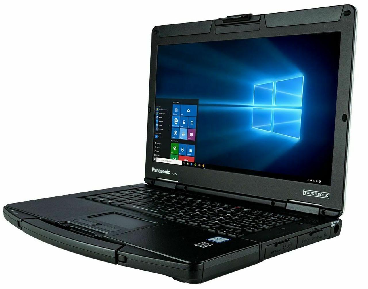Panasonic Toughbook CF-54 i5-5300U