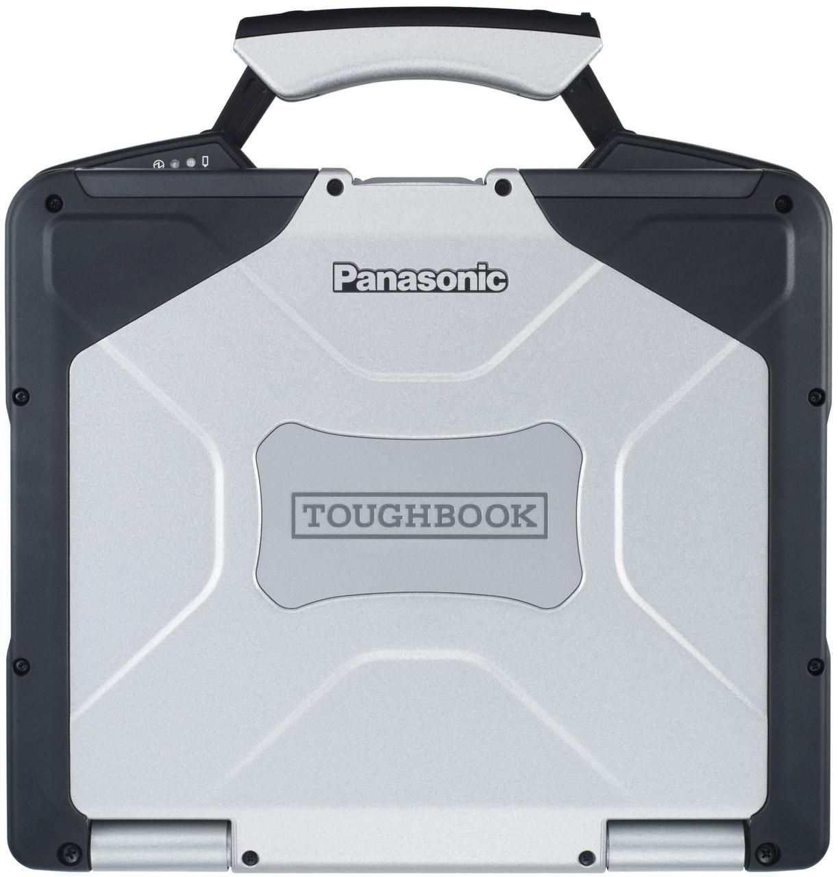 Toughbook CF-31 MK6 CF-318B725VM