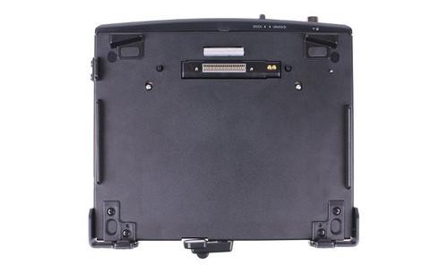 Panasonic desktop dock/ port replicator for Cf-20 - CF-VEB201U