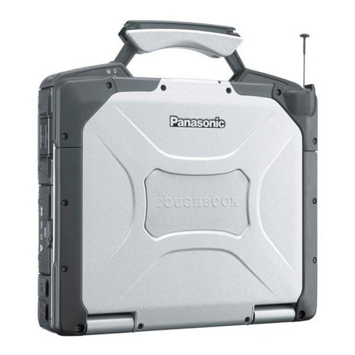 Panasonic Toughbook 30, CF-30 MK3, Intel® Core™2 Processor with vPro™ technology SL9300 @ 1.6GHz – 6MB L2 cache – 1066MHz FSB