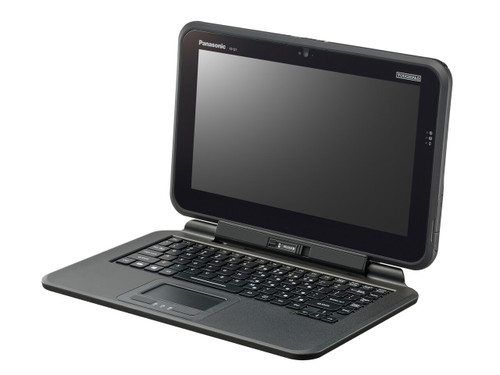 Toughbook FZ-Q2, Intel® CoreTM m5-6Y57, Dual Core, vProTM @ 1.1 GHz up to 2.4 GHz with Intel® Turbo Boost Technology - 4MB