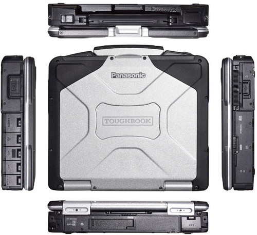 Panasonic Toughbook 31, CF-31  i5